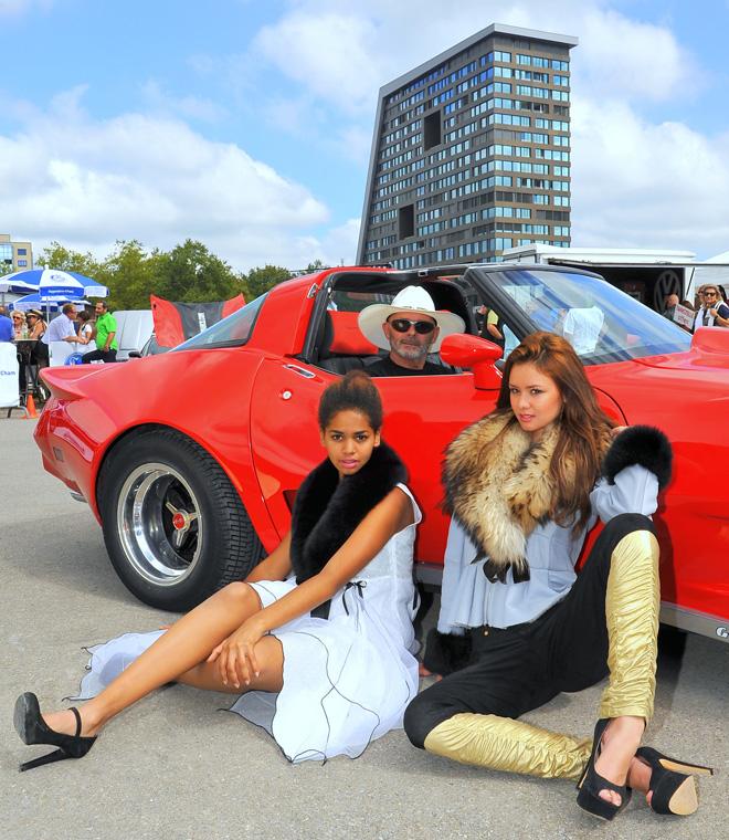 Fotoshooting mit corvette - 3 part 10